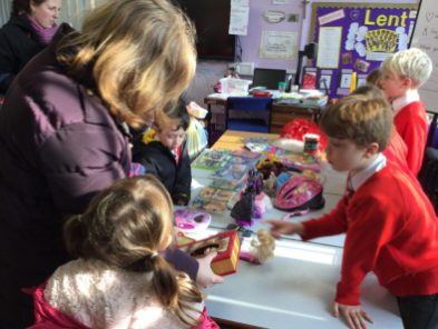 Toy stall 1