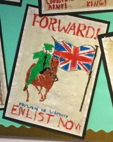 Forward to Enlist