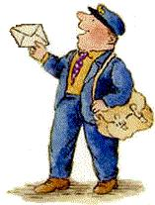 The Jolly Postman 2