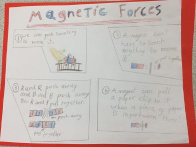 Magnetic Forces (3)