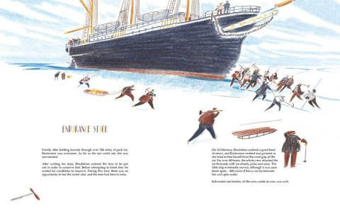 Shackleton 3