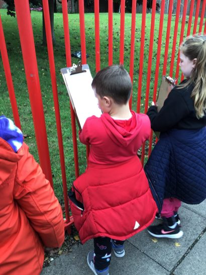 Yr 4 Outdoor Session (24)