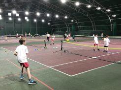 Yr 5 tennis 1