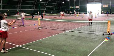 Yr 5 tennis 2