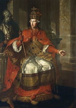 Image result for joseph ii holy roman emperor
