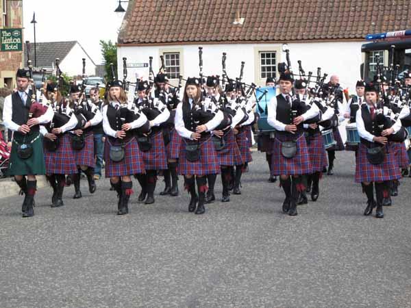 Scottish Piping Championships