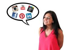 PR and communications on social media