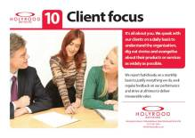 10 reasons to choose Scottish PR agency Holyrood PR