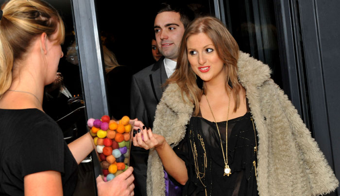 VIP launch event for Hyde Out as part of pub and restaurant PR campaign