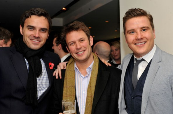 Buzz building for Hyde Out launch event was achieved through clever pub and restaurant PR campaign