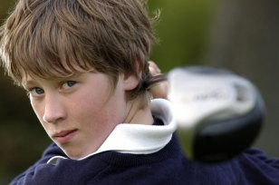 Scottish PR agency handles public relations and photography in the UK for US Kids Golf