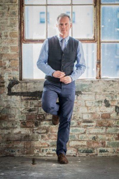 Holyrood PR Photography Shoot