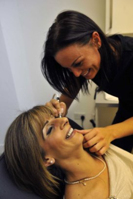 A range of pioneering treatments available at the Sculpta Clinic in Glasgow's West End. The clinic is Scotland's only one-stop shop for innovative cosmetic treatments and procedures such as Vaser liposuction and Visia face scanning.