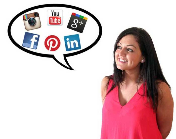 social media is among the PR services offered by Edinburgh public relations experts Holyrood PR