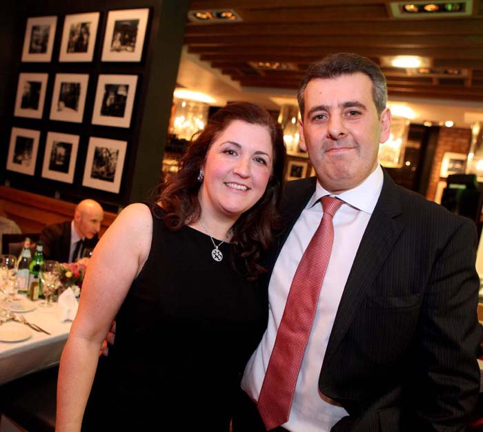Scottish Public relations agency Holyrood PR in Edinburgh provides PR services to the restaurant sector