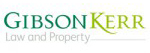 Gibson Kerr Solicitors