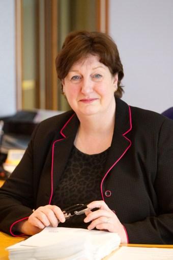 Annette Bruton