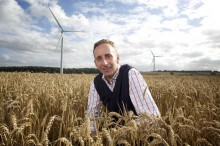 Phil Dyke, Director with Banks Renewables