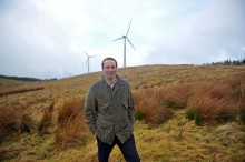 Colin Anderson, Banks Renewables