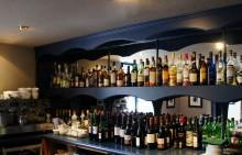 Drinks at the Golf Inn