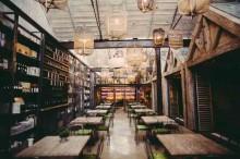 Forgans eatery in St Andrews