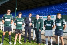 Hawick Rugby Club