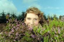 Scottish public relations agency arranges many photo shoots for wind farm company bank renewables