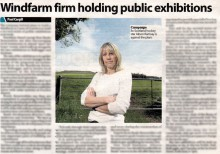 Banks Renewables Perthshire Advertiser