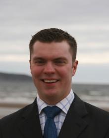 Colin Murdoch