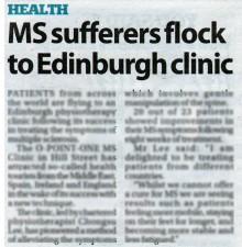 Edinburgh Now