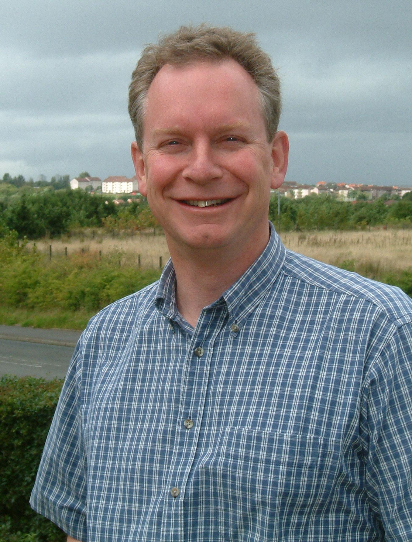 Nicholas Morris – Voluntary Action Perthshire : Holyrood PR
