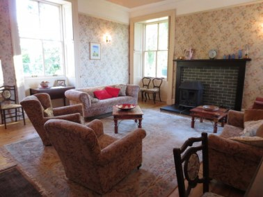 Old Ferintosh, a property 12 miles from Inverness has been brought to the market by Bell Ingram