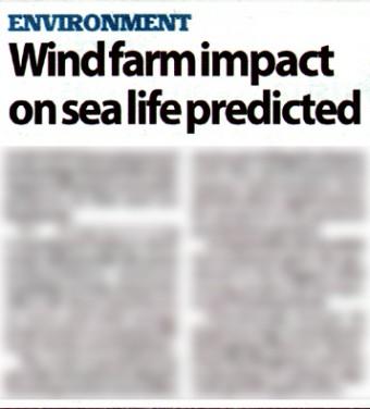 Wind Farm Coverage