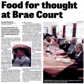 Linlithgow Gazette