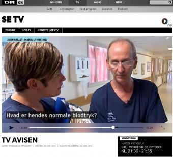 Danish TV