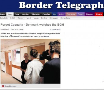 01 JAN Borders Telegraph Online CROP
