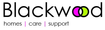 Logo for Blackwood Care, Housing and support