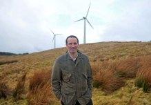 Development director of Banks Renewables