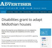 06 April Midlothian Advertiser Online