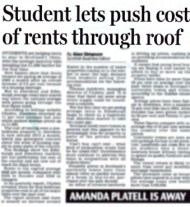 Citylets Daily Mail Coverage