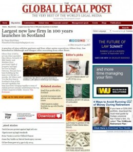 15 MAY The Globallegalpost.com