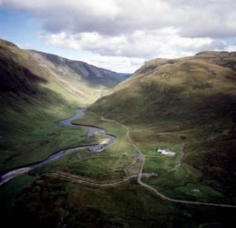 Lands Reform Scotland