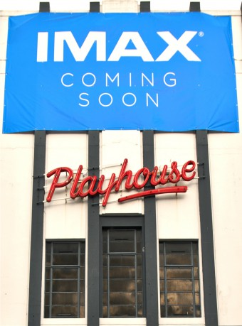 Perth Playhouse Imax