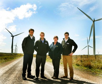 Banks Renewables Staff
