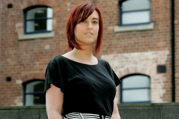 Award winning PR agency Holyrood PR was the career launchpad for Laura Berry
