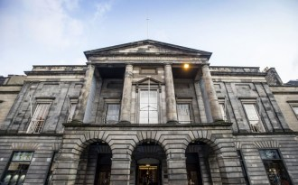 The Venue: Assembly Rooms
