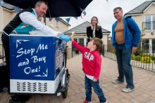 Edinburgh public relations agency Holyrood PR works with CALA Homes
