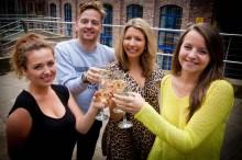 Scottish PR agency Holyrood PR celebrates being shortlisted for three Fresh PR Awards