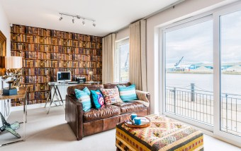 Cala Homes - Albert Dock 4