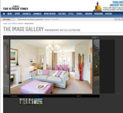 Sunday Times Online Home of the Month